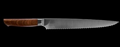 """Ferrum 9"""" Bread Knife"""