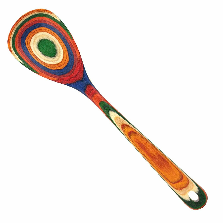 Marrakesh Mixing Spoon 12.5 in