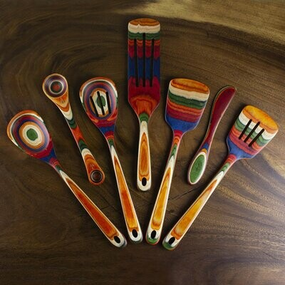 Marrakesh Slotted Spoon 12.5 in
