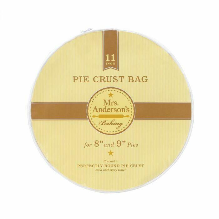 """11"""" Pie Crust Bag"""