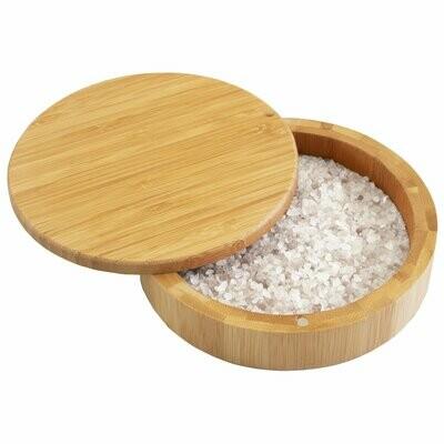 Barkeepers Salt Box