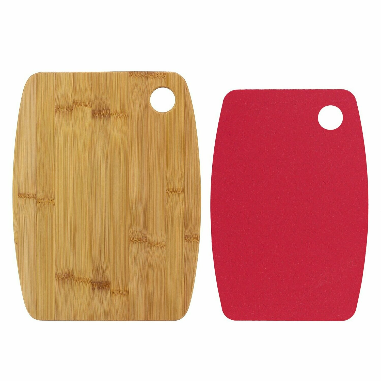 Cutting Board And Mat