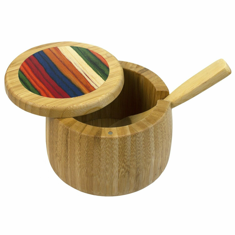 Marrakesh Sugar Bowl