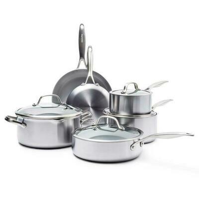 Cookware Set - 10pc