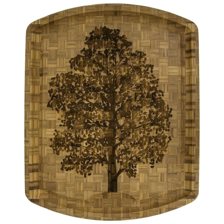 Family Tree Carver Board