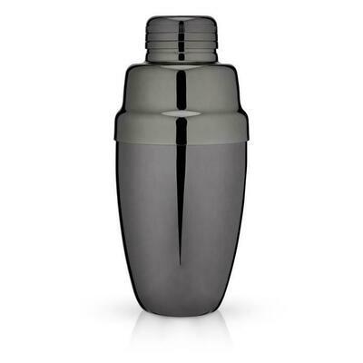 Cocktail Shaker (gunmetal)