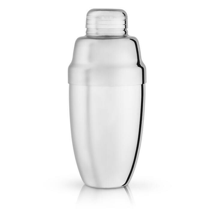Cocktail Shaker (silver)