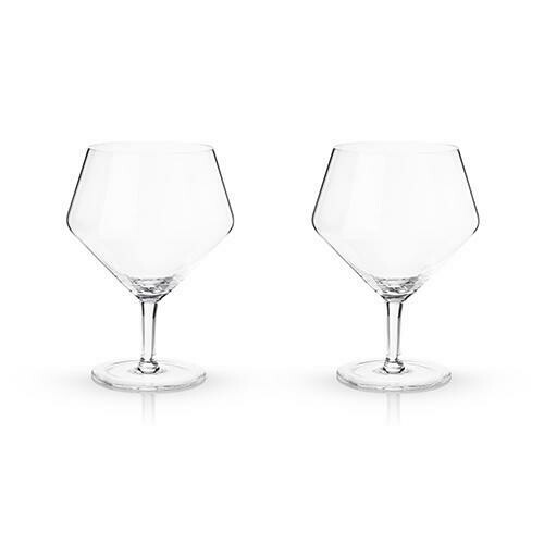 Gin and Tonic Glasses