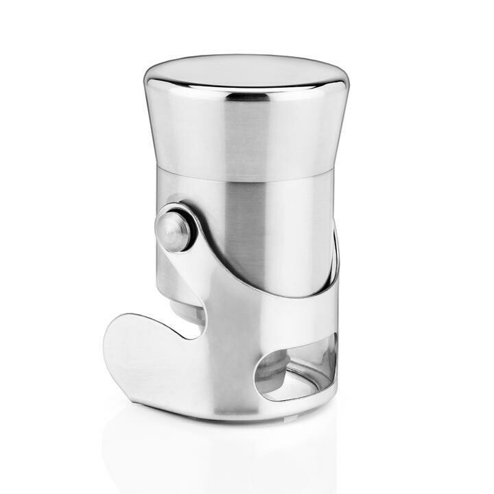 Stainless Steel Champagne Stopper