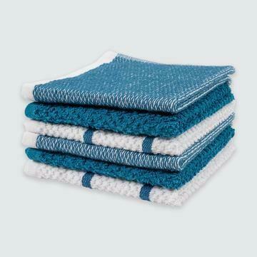 Ayesha - Kitchen Towels - Set of 3