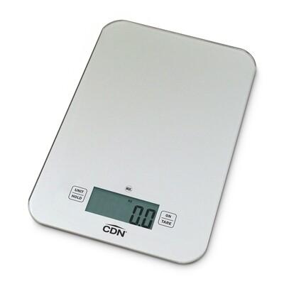 Digital Glass Scale