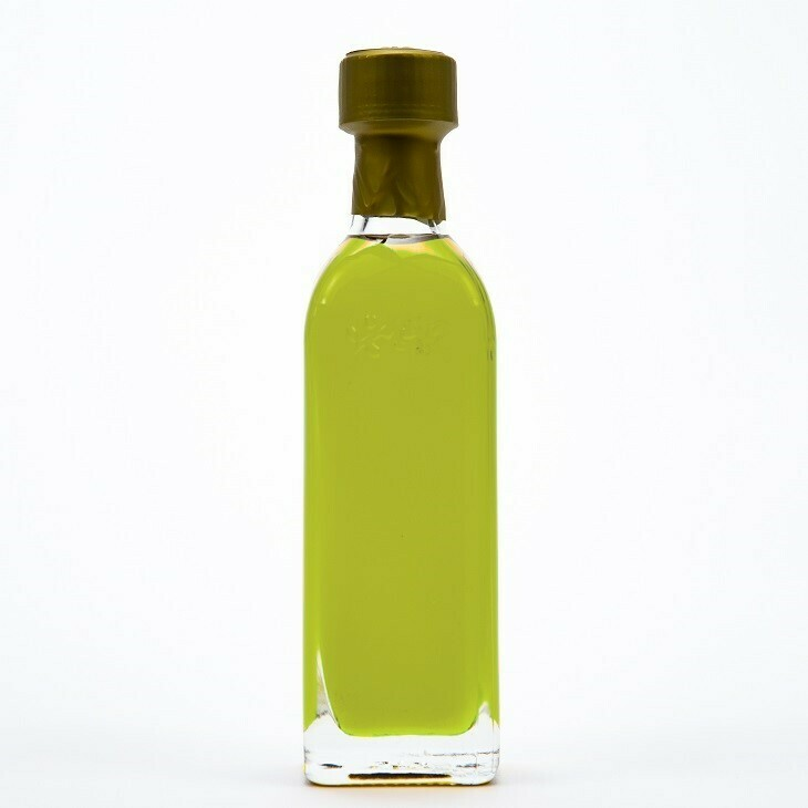 Olive Wood Smoke Infused Olive Oil - 60ML
