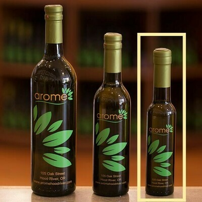 Olive Wood Smoke Infused Olive Oil - 200ML