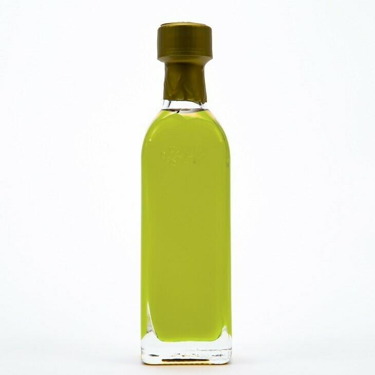 Spanish Hojiblanca (Robust EVOO) - 60ML