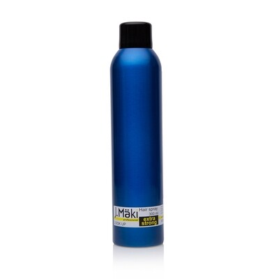 LOOK UP Hair spray extra strong 300 ml