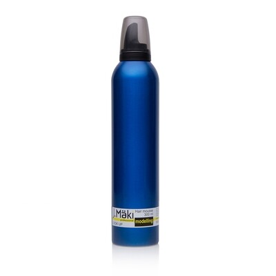 LOOK UP Hair mousse curling 300 ml