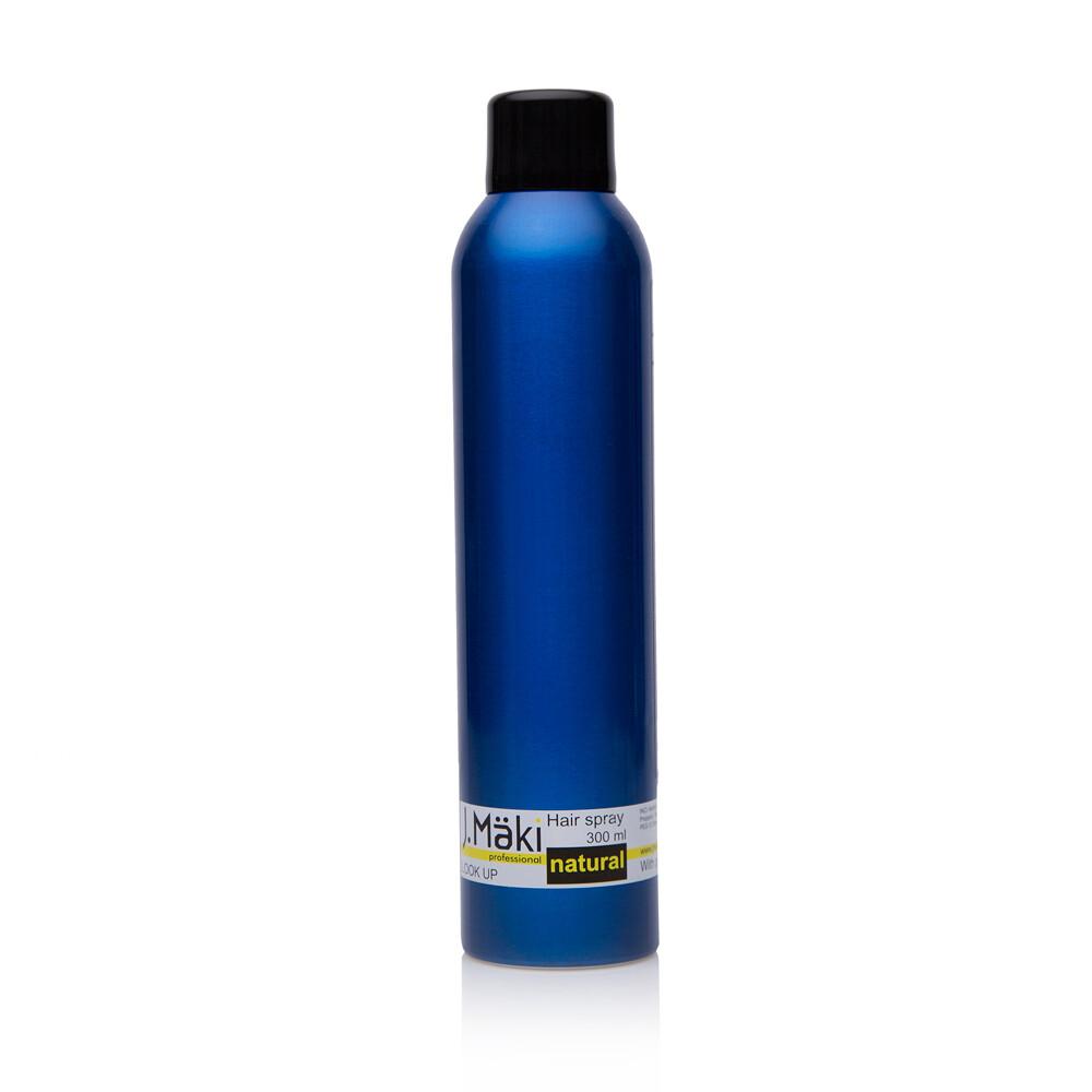 LOOK UP Hair spray soft 300 ml