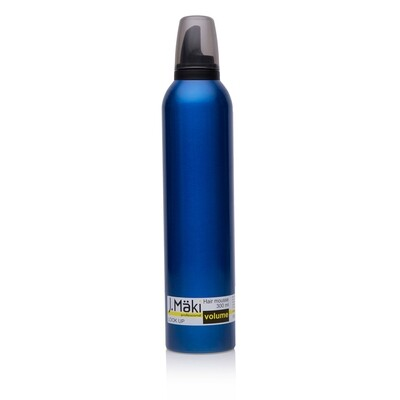 LOOK UP Hair mousse volume 300 ml