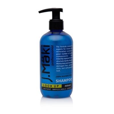 LOOK UP Shampoo 300 ml