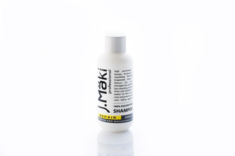 Shampoo REPAIR 300 ml