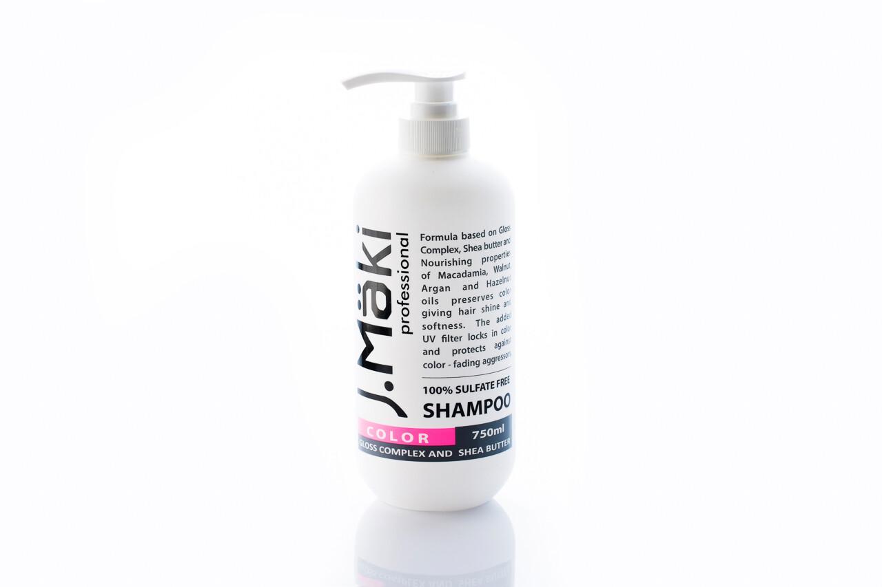Shampoo COLOUR 750 ml
