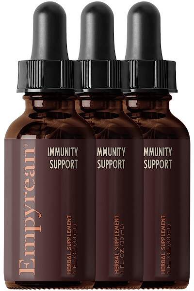 Immunity Support Bundle