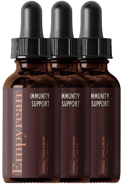 Immunity Support Bundle