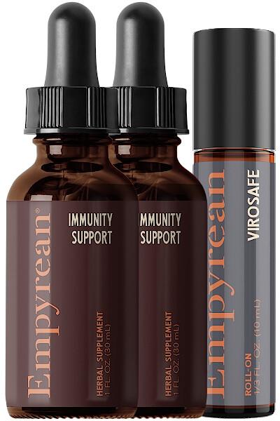 Immunity Combo