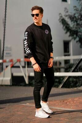 NEWMADE Sweater