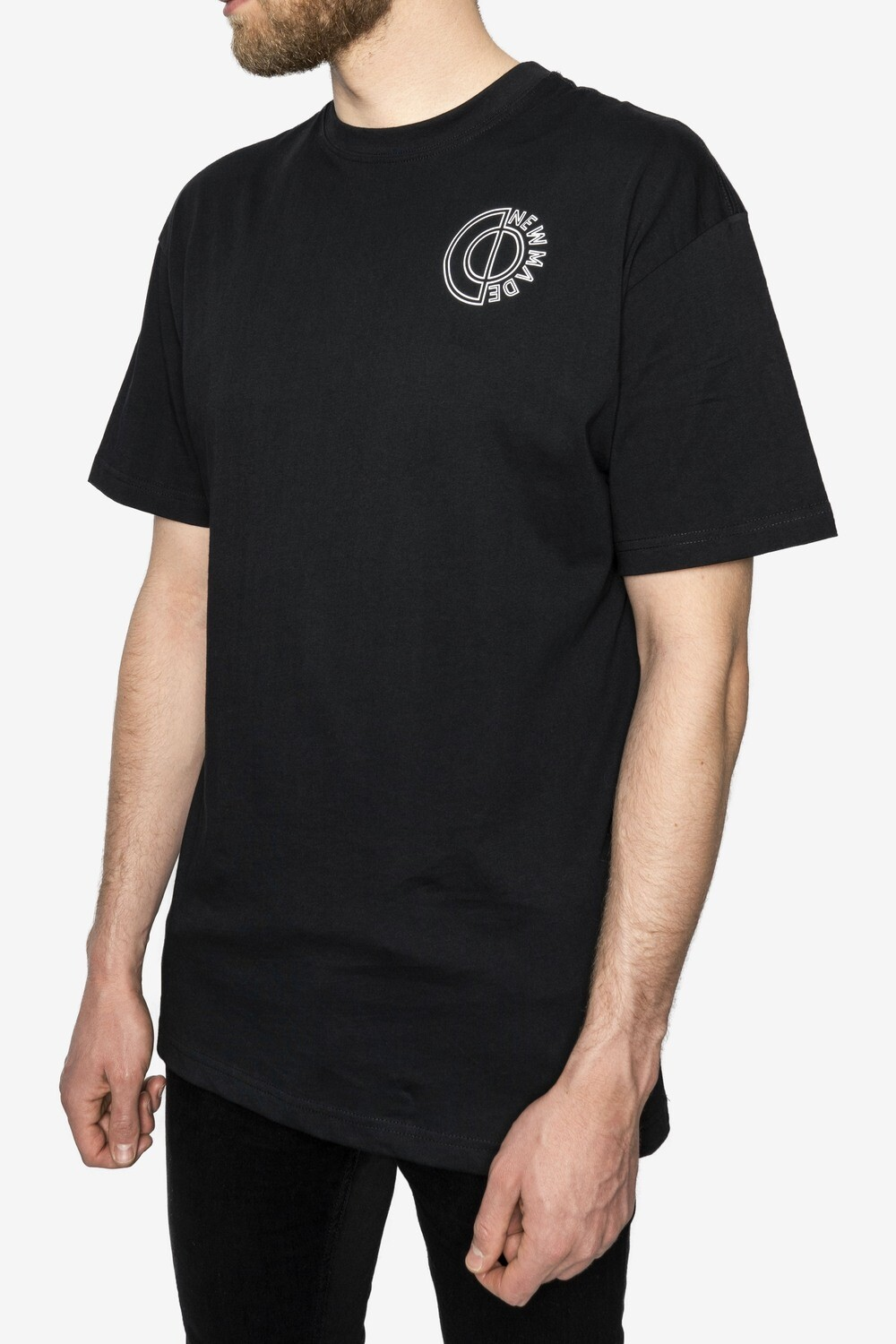 NEWMADE 2ND Tee (NEW)