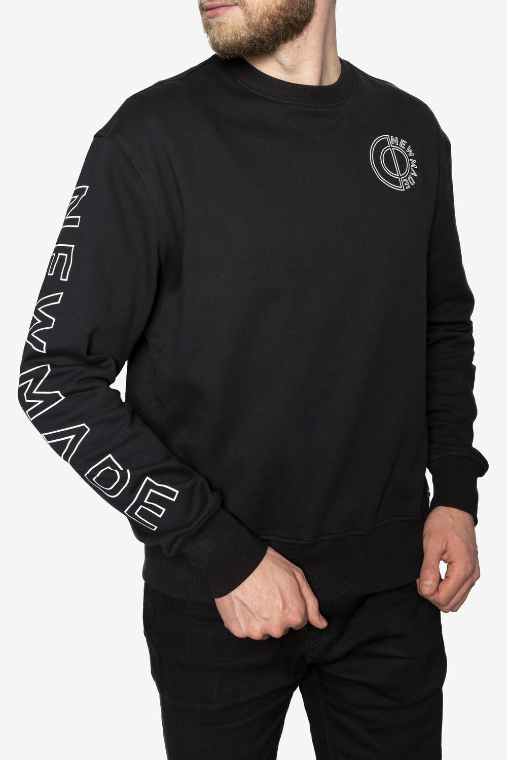 NEWMADE 2ND Sweater
