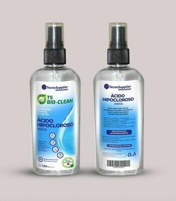 TS BIO-CLEAN DOMESTICO 120 ML