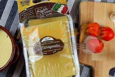 Lasagnetta 500g
