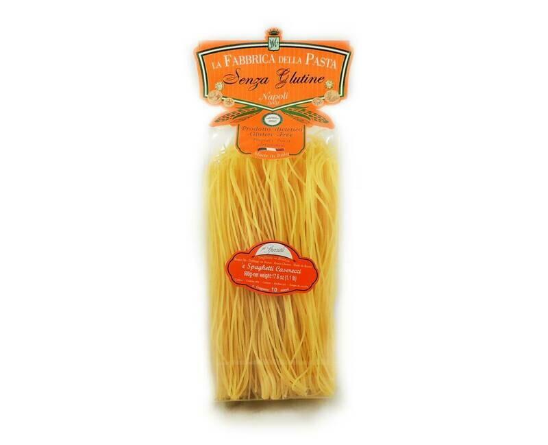 Spaghetti Gluten Free 500g