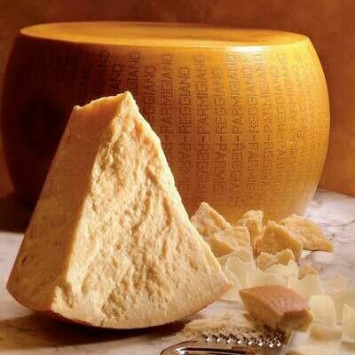 Parmigiano Reggiano D.O.P 32 Months 100g