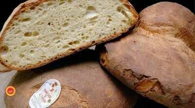 Altamura Bread Half Loaf 1.25kg