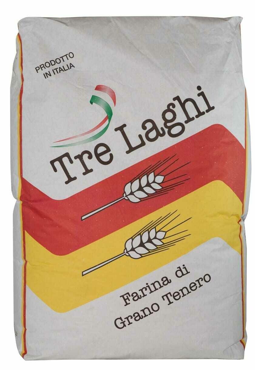 Flour 00 Type 1kg