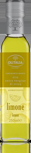 Lemon Olive Oil Extra Virgin 250ml