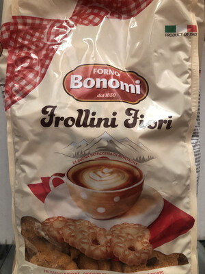 Frollini Biscuits 750g