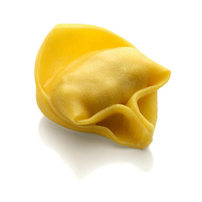 Tortelloni Filled with Scallops & Prawns 230gr
