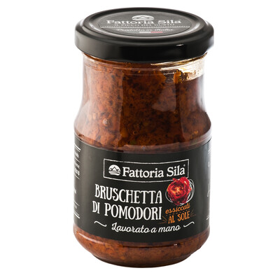 Sun-dried Tomato Stir-in & Topping Mix 180g