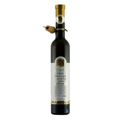 Olive Oil Extra Virgin Affiorante (Limited Edition) 500ml