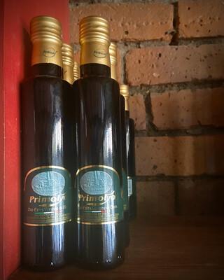 Olive Oil Extra Virgin Primolio 250ml