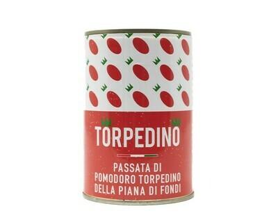 Torpedino Tomato Sauce 200g