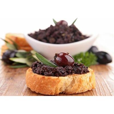 Black Olives Patè 200g