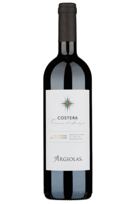 Cannonau Costera 75cl