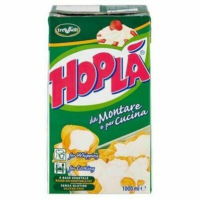 Double Cream Hoplà 1lt