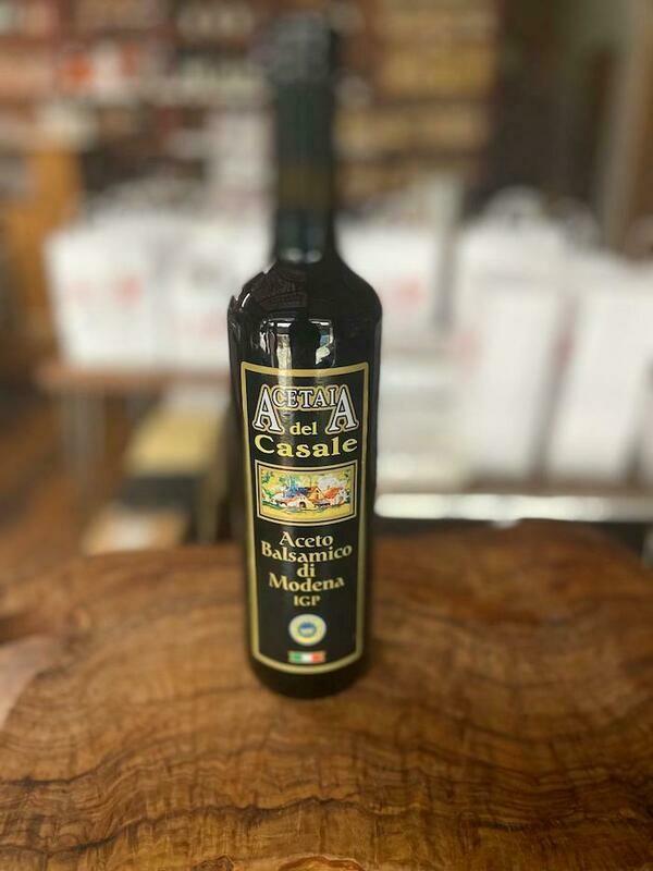 Balsamic Vinegar Del Casale 500ml