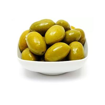 Green Olives 250g