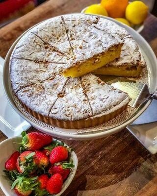 Nonna Cake whole 1.4kg
